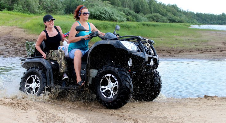 Do I Need a License To Drive an ATV
