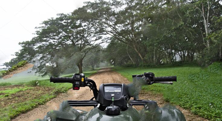 Best ATV Grips for Comfort Ride